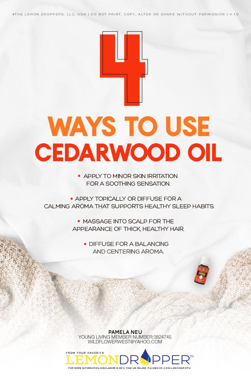 Cedarwod